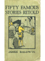 9789176393291 - James Baldwin: Fifty Famous Stories Retold