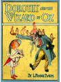 9789176393529 - L. Frank Baum: Dorothy and the Wizard in Oz - Bok