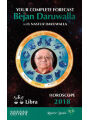9789352773435 - Bejan Daruwalla: Horoscope 2018: Your Complete Forecast, Libra - Book
