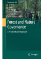 9789400751132 - Bas Arts;Jelle Behagel;Séverine van Bommel;Jessica de Koning;Esther Turnhout: Forest and Nature Governance