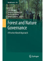 9789400751132 - Bas Arts, Jelle Behagel, Séverine van Bommel, Jessica de Koning, Esther Turnhout: Forest and Nature Governance - A Practice Based Approach