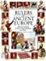 9789544743420 - Konstantin Boshnakov: Rulers of Ancient Europe: The Great Statesmen of Ancient Greece, Macedonia and Thrace