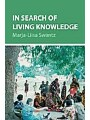 9789987753499 - Marja-Liisa Swantz: In Search of Living Knowledge