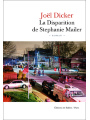 9791032101056 - Dicker, Jol: La Disparition de Stephanie Mailer - Livre